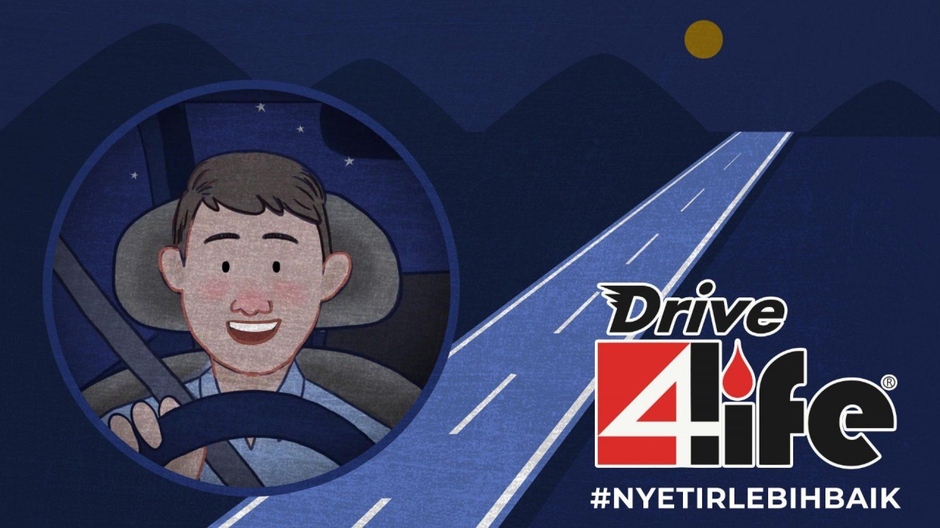DRIVE4LIFE